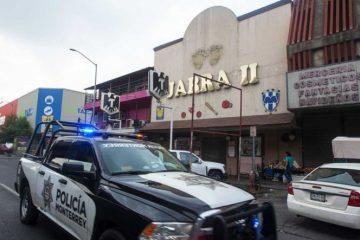 Violenta noche deja 15 muertos en 11 ataques en Monterrey