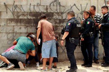 Asesinan a once personas en una casa de Ciudad Juárez