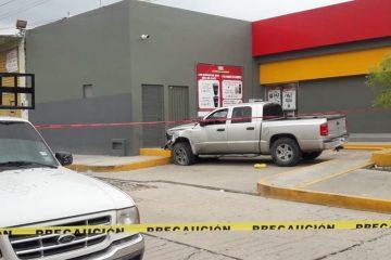 Persecución y balacera deja 4 detenidos sobre la 9 sur de Tuxtla