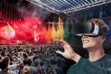 Optan artistas por dar conciertos virtuales