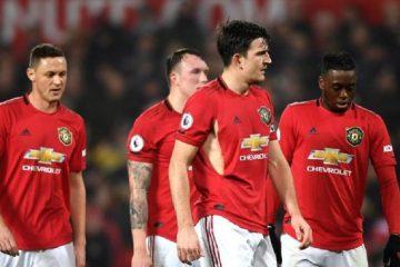 Coronavirus provoca fuerte impacto económico al Manchester United