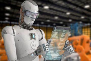 Humanos temen más a los robots, pese a ser útiles ante Covid-19