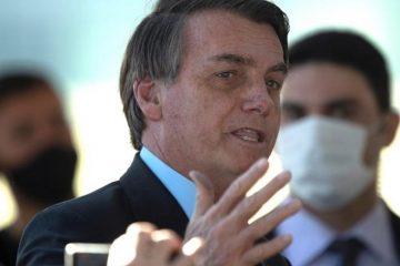 Bolsonaro tomará «medidas legales» contra Anonymous Brasil, tras filtración