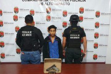 Niño Sicario Detenido En Chiapa De Corzo