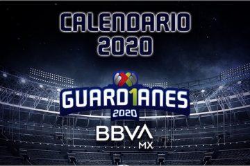 La liguilla al momento en el Guard1anes 2020 de la Liga MX