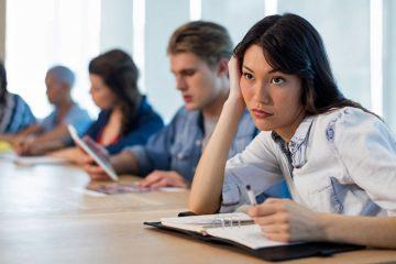 La tecnología con la que Microsoft podría vigilar tus gestos en las reuniones de trabajo