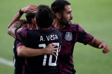 México vence a Estados Unidos y se acerca a Tokio como líder de grupo en Preolímpico