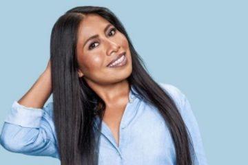 """Yalitza Aparicio vuelve al cine; graba película """"Presencias"""" en Michoacán"""