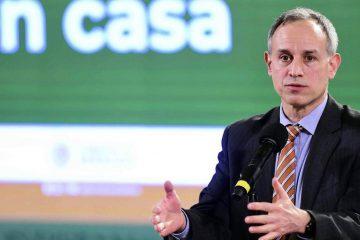 Táctica de vacunación anticovid se modificará y se priorizará la Megalópolis: López-Gatell