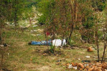 Asesinan a 4 personas en los límites de Guatemala y Chiapas