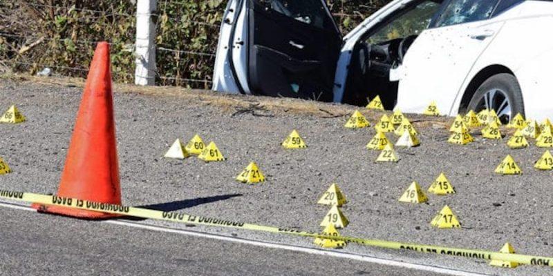 Hay un detenido por ataques en Reynosa, dice fiscal; habrían participado al menos 15 personas
