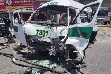 Traumatismo raquimedular, diagnóstico de joven Rubén, trabajador de ruta 73