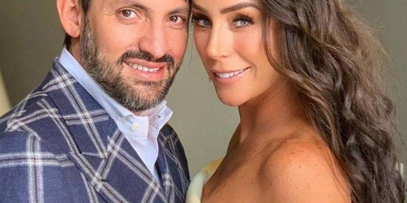 """Inés Gómez Mont: solicitan ficha roja para ella y su esposo por su """"alto poder económico"""""""