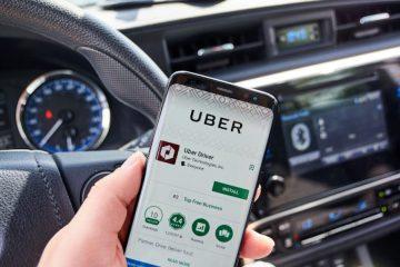 Uber llega a Chiapas, puedes ser socio conductor
