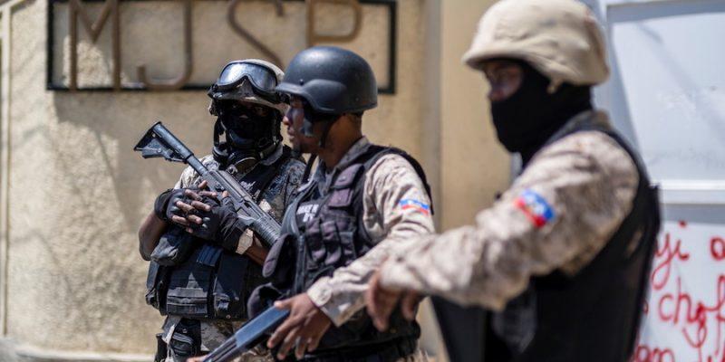 Revelan la millonaria suma exigida por los secuestradores de un grupo de misioneros estadounidenses en Haití